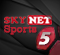 SkyNet Sports 5