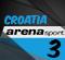 Arena Sport 3 Croatia