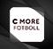 C More Fotball