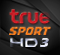 TrueSport HD 3